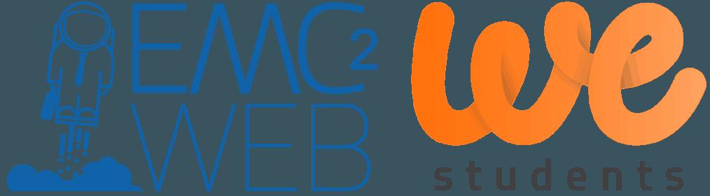 collaborazione emc2web westudents app marketing